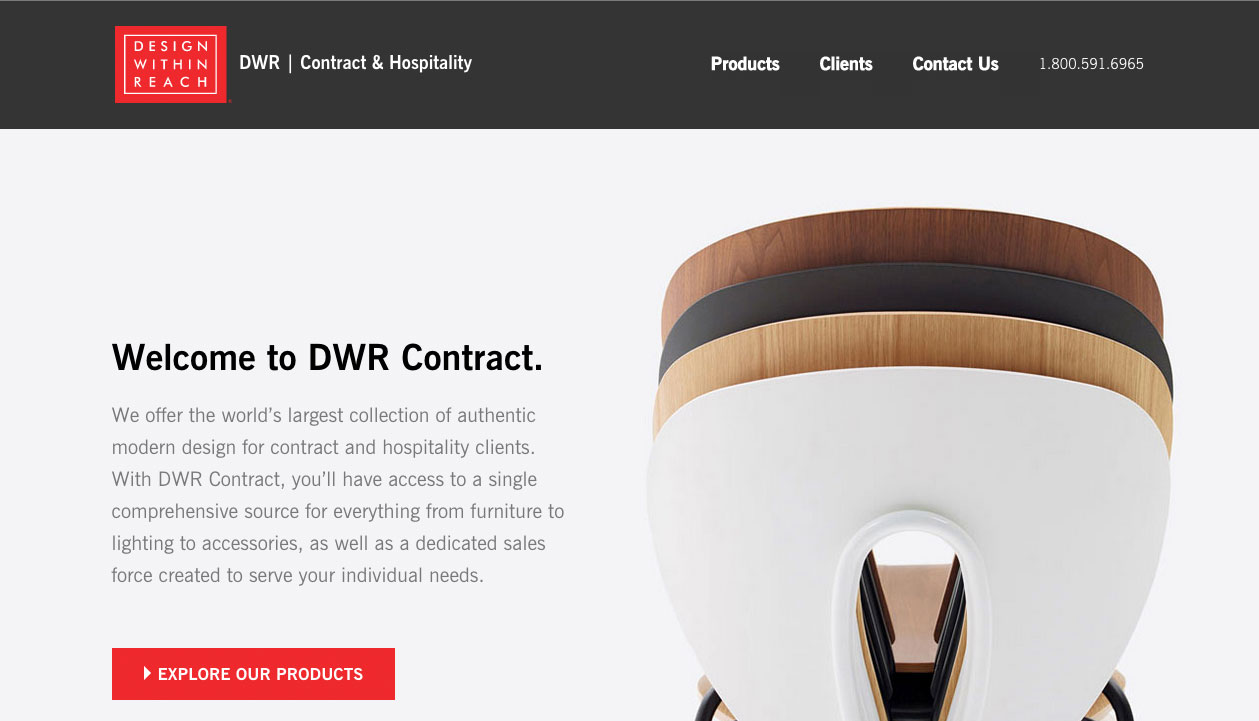 DWR Contract
